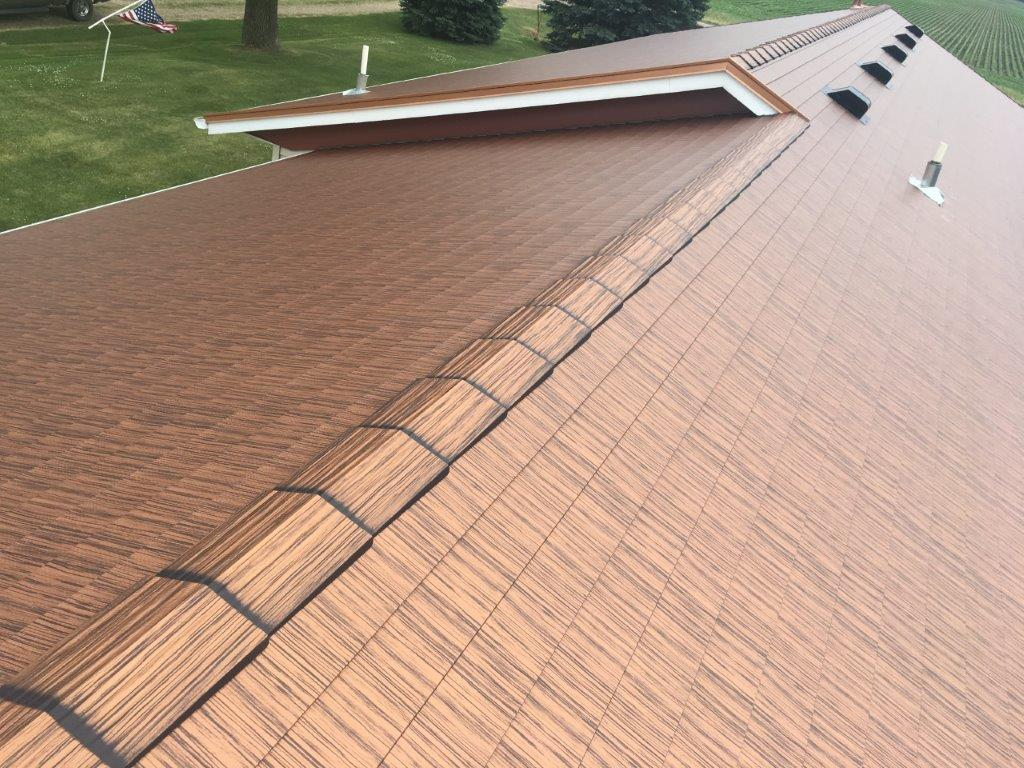 Seamless Roofing Installation Services In Luverne Mn